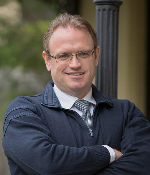 Mr Shane Barwood - Melboune Orthopaedic Group